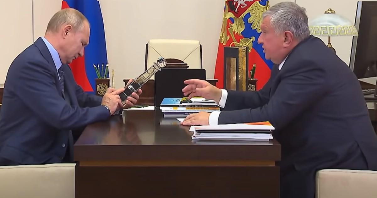 Фото Путин высказался об обвале экономики: в чем он прав и что не так