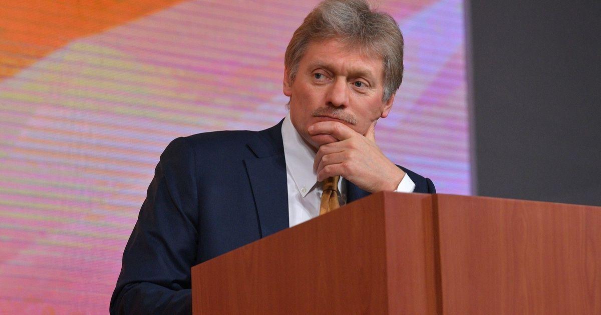 Фото Песков высказался о военной помощи Минску