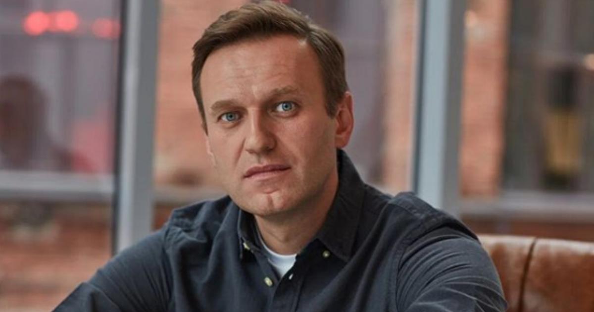 Фото ФБК раскрыли сына миллиардера, оплатившего эвакуацию Навального из Омска