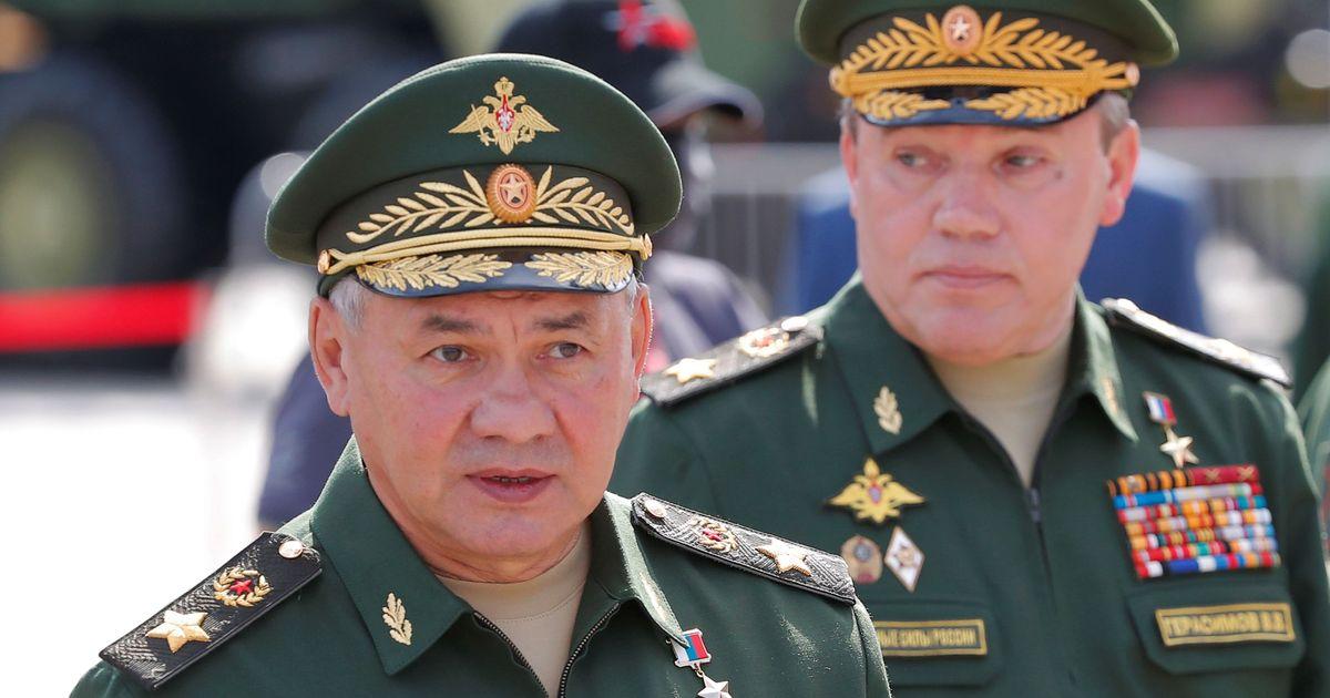Фото Минобороны РФ подпишет контракты на триллион рублей