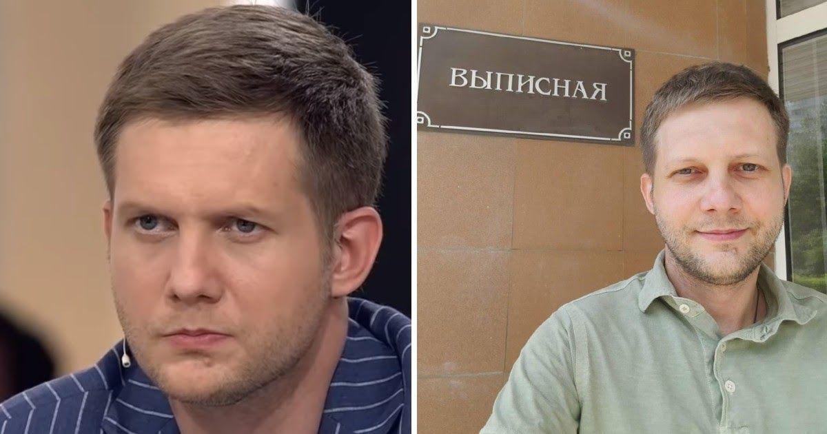 Фото Нейрохирург объяснил, из-за чего Борис Корчевников мог потерять слух