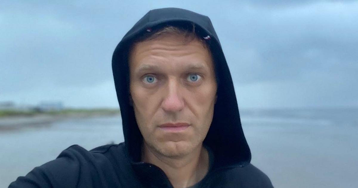 Фото Навальный был отравлен ядом - немецкие врачи
