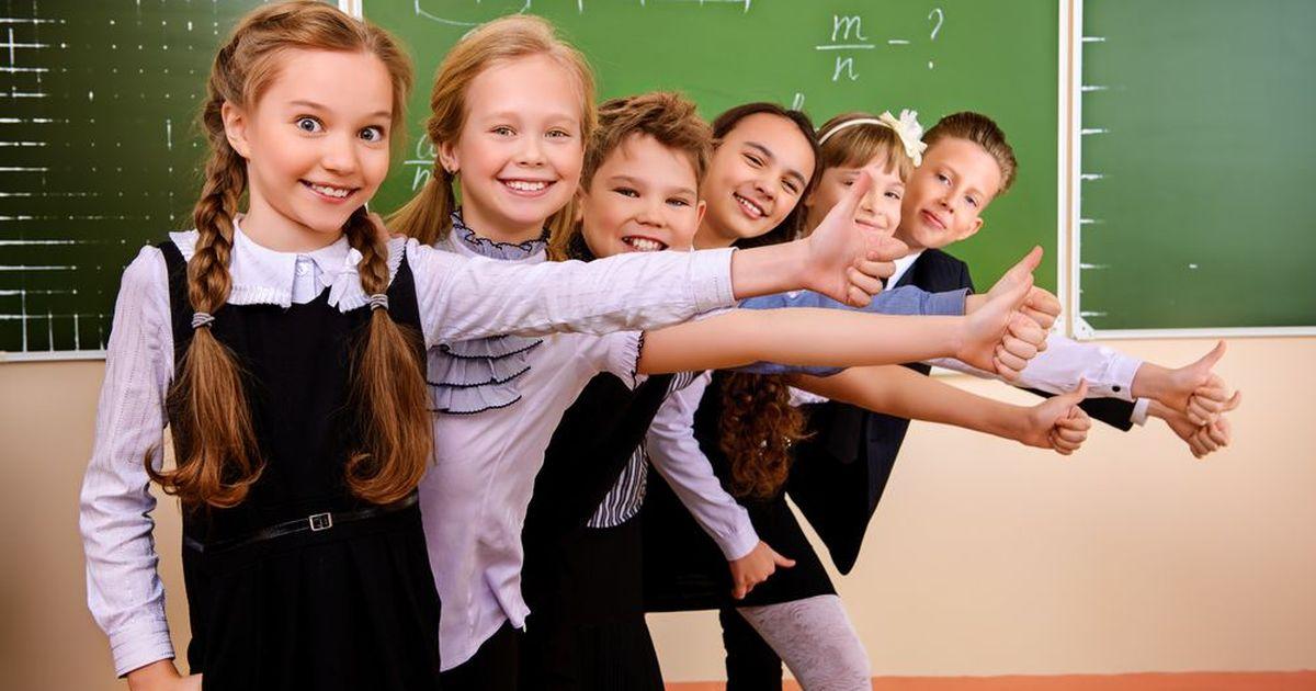 Фото В ЛДПР предложили ввести выплаты на сборы в школу