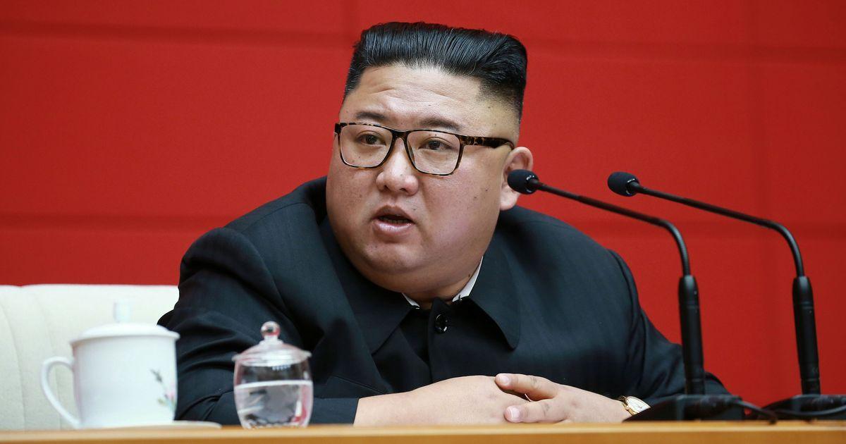 Фото В Сеуле заявили о длительной коме Ким Чен Ына