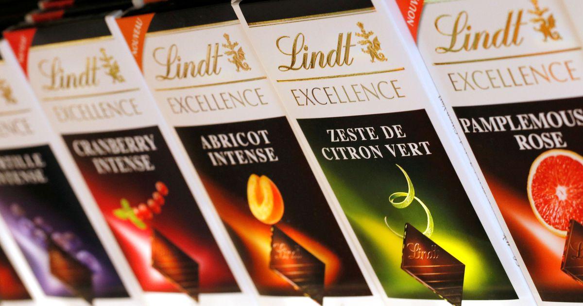 Фото ФАС накажет Lindt за рекламу «европейского качества» в российском шоколаде