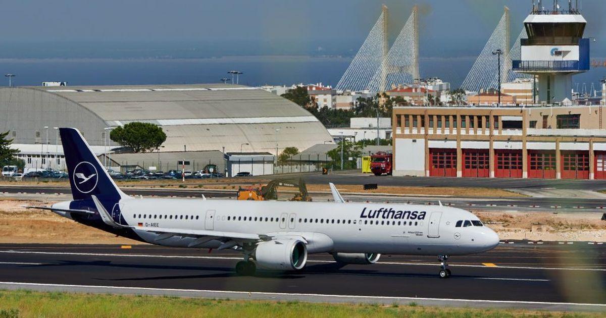Фото Lufthansa ввела бесплатное перебронирование билетов до конца 2020 года