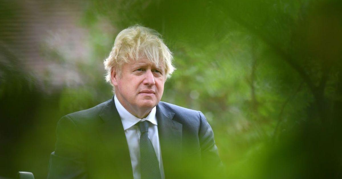 Фото The Times: Борис Джонсон может уйти в отставку из-за проблем со здоровьем