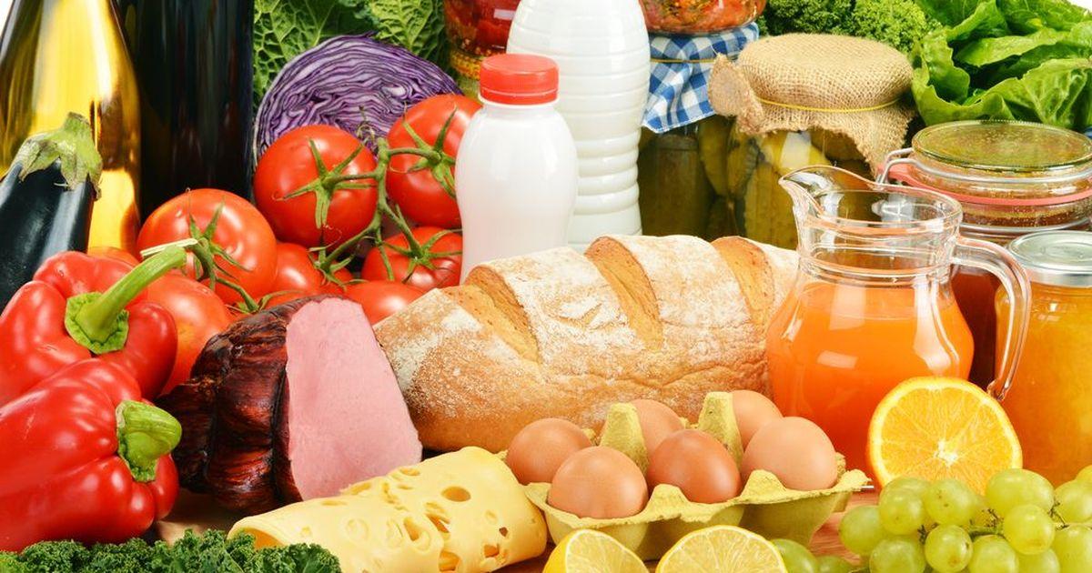 Фото Цены на продукты в России в 2020 году выросли в 3 раза быстрее, чем в ЕС