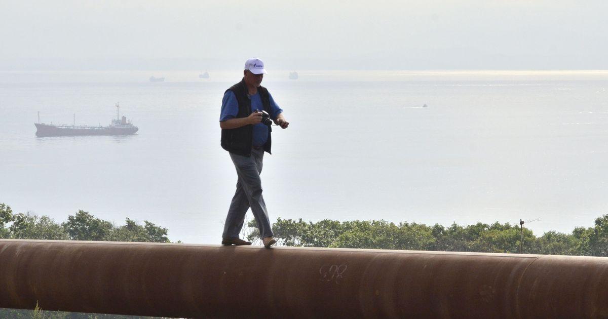 Фото В Совфеде хотят создать дальневосточную трассу на 1,5 тысячи километров