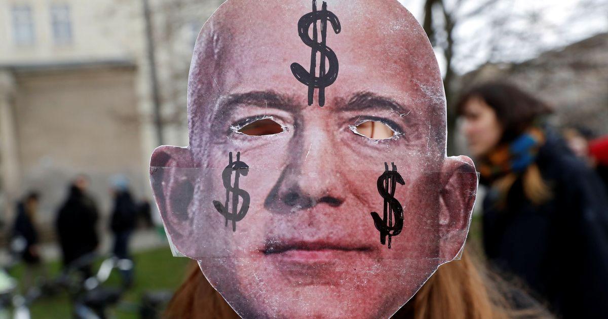 Фото Богатейший бизнесмен мира стал самым богатым человеком в истории