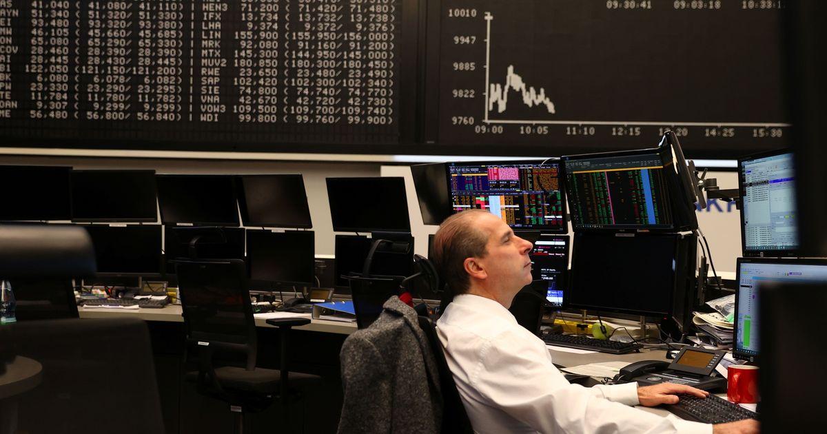 Фото На фоне пандемии россияне увлеклись игрой на бирже