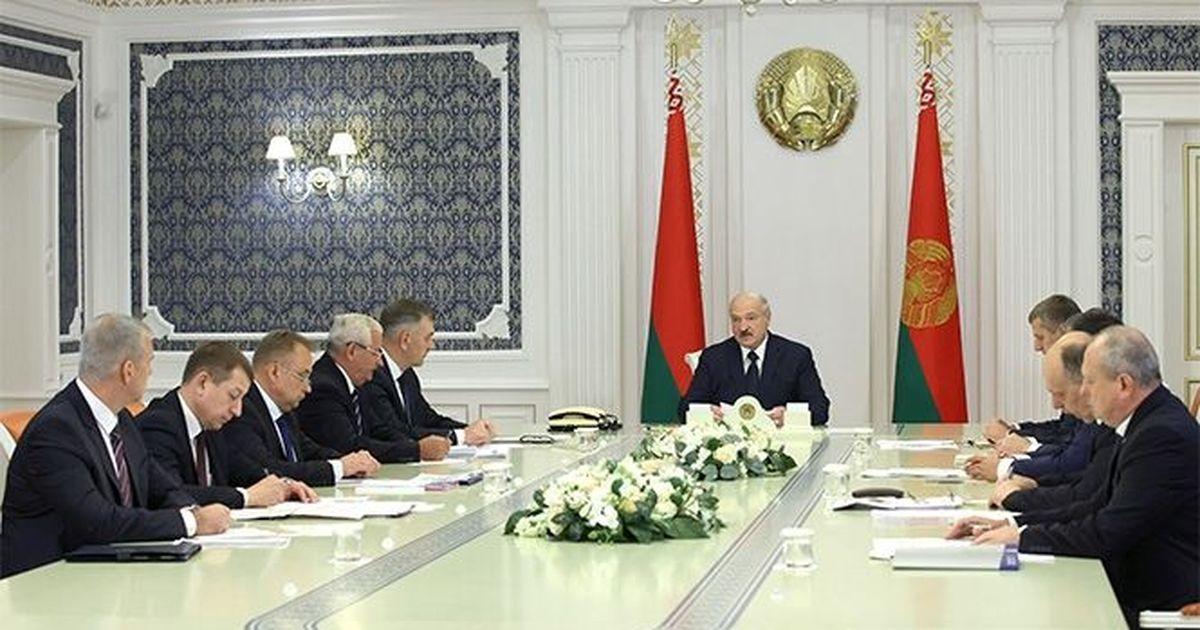 Фото Лукашенко поддержали более половины россиян