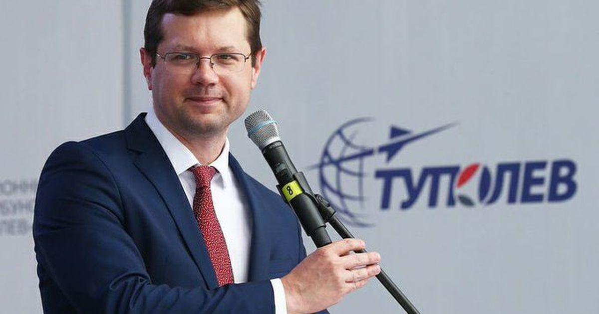 Фото Назначен новый советник Дмитрия Рогозина