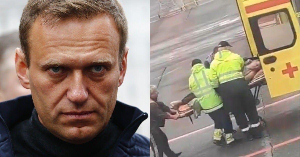 Фото «Это будет другой человек». Что станет с Навальным после комы