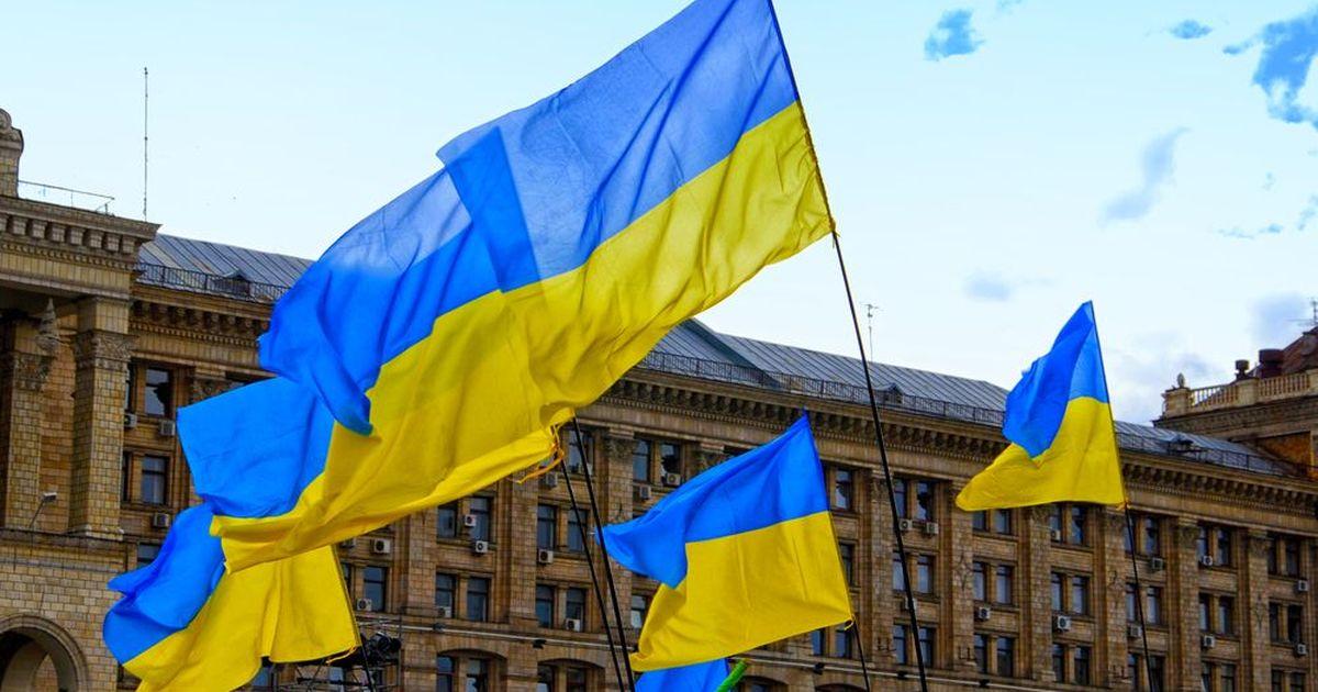 Фото Власти Украины попытались убрать нарушения с видео концерта ко Дню независимости