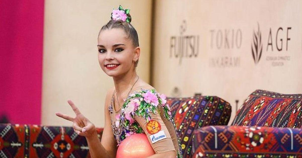 Фото Российские гимнастки не поедут на чемпионат Европы в Киев