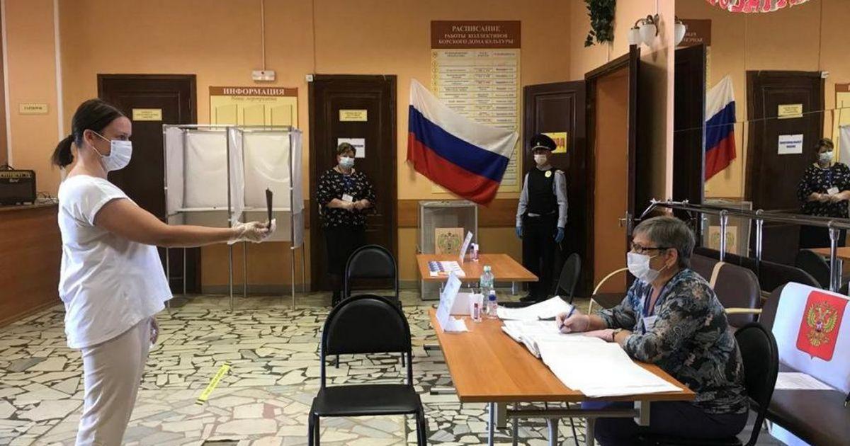 Фото ВС отказался рассматривать жалобу на трехдневное голосование