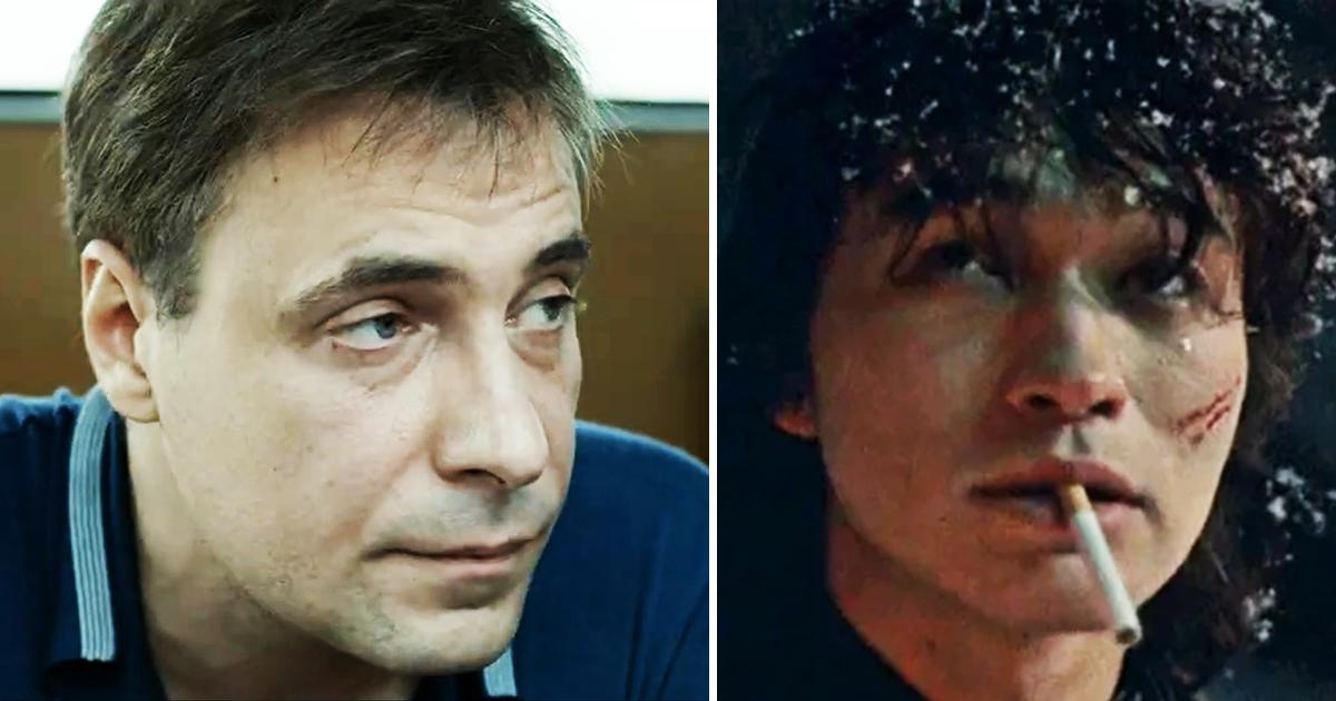 Фото Цыганов убивает Цоя в новом трейлере фильма Алексея Учителя (ВИДЕО)