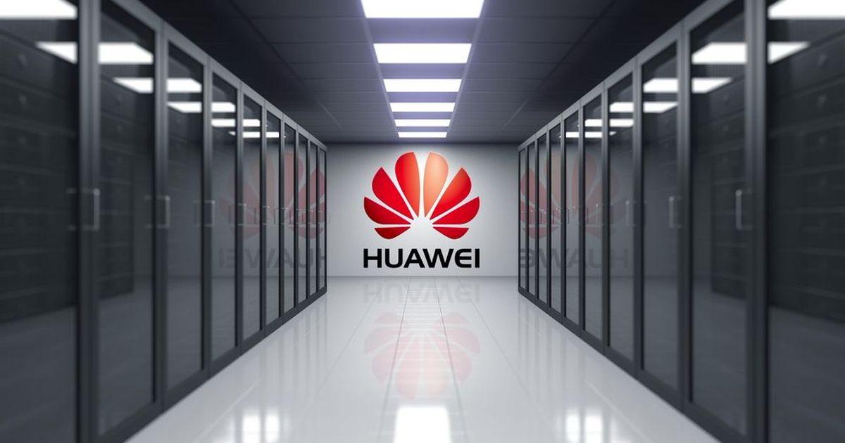 Фото Huawei начал скупать чипы без проверки качества из-за санкций США