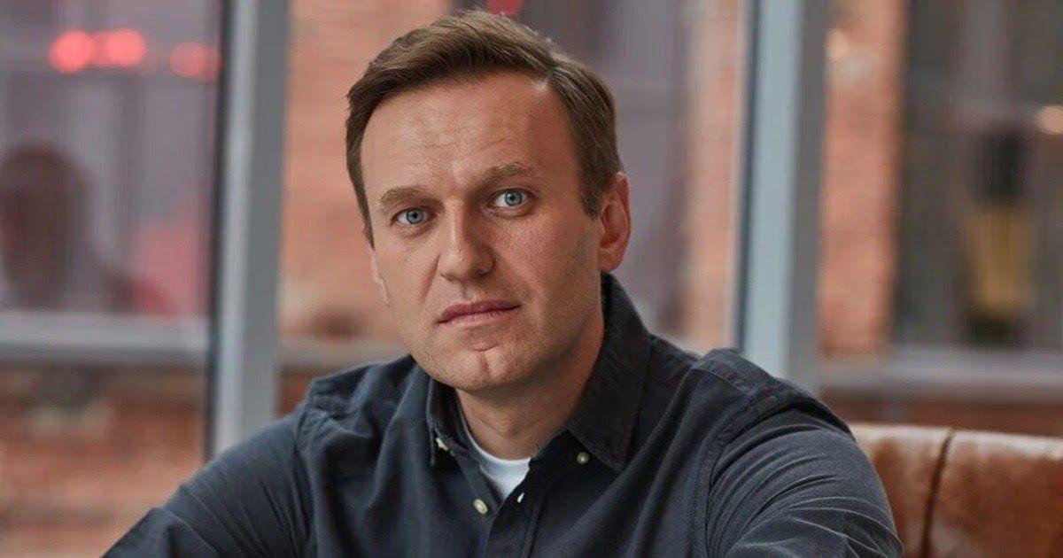 Фото Немецкие врачи отчитались о состоянии Навального
