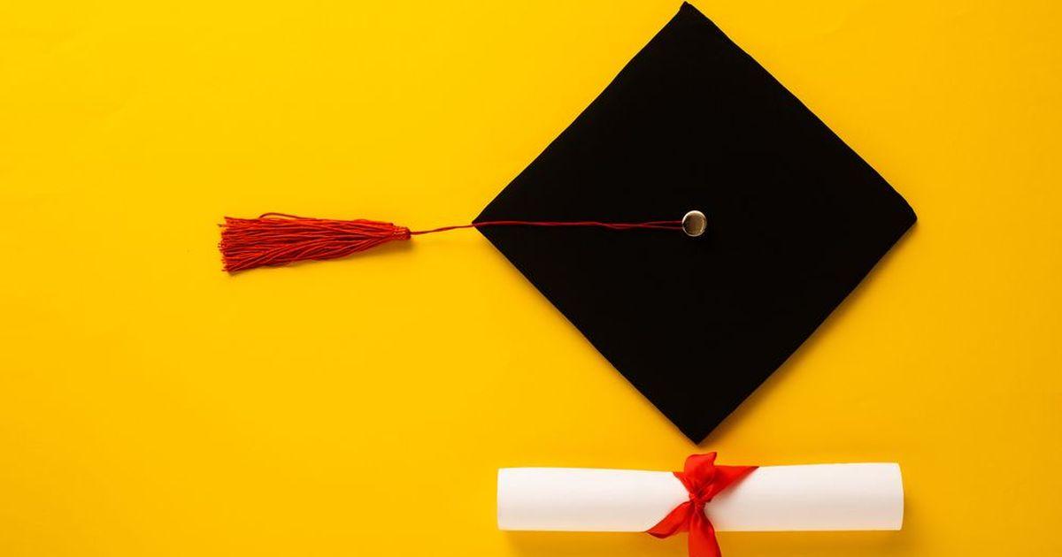 Фото Минобрнауки допустило появление электронных дипломов