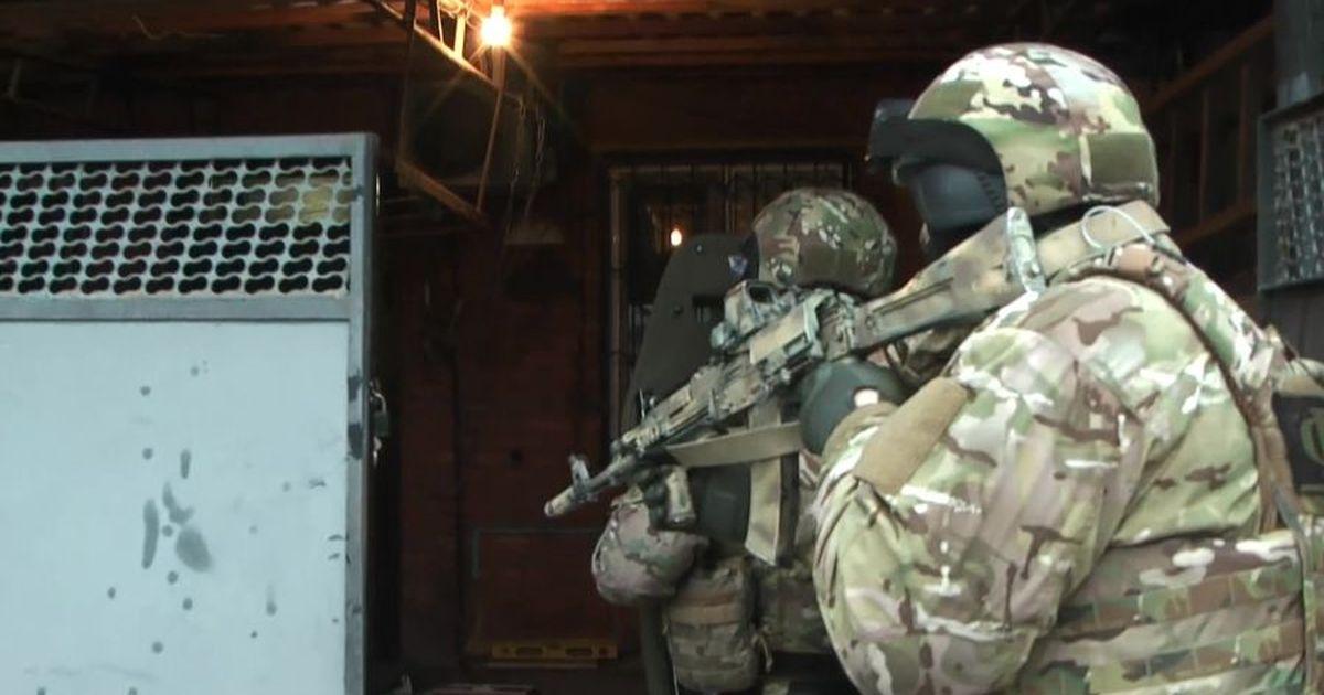 Фото Bellingcat: к убийству полевого командира в Берлине причастен экс-спецназовец ФСБ