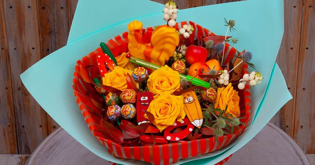 Фото Цветочная компания AMF объявила о запуске новых коллекций