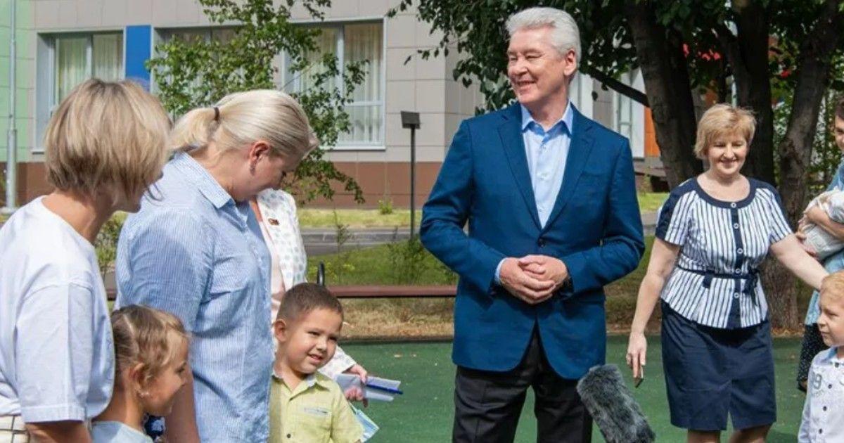 Фото В России самый стойкий иммунитет к COVID-19 обнаружен у детей до 13 лет