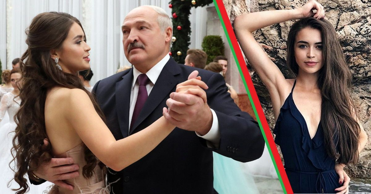 Фото Мария Василевич и Александр Лукашенко: что известно о любимице президента