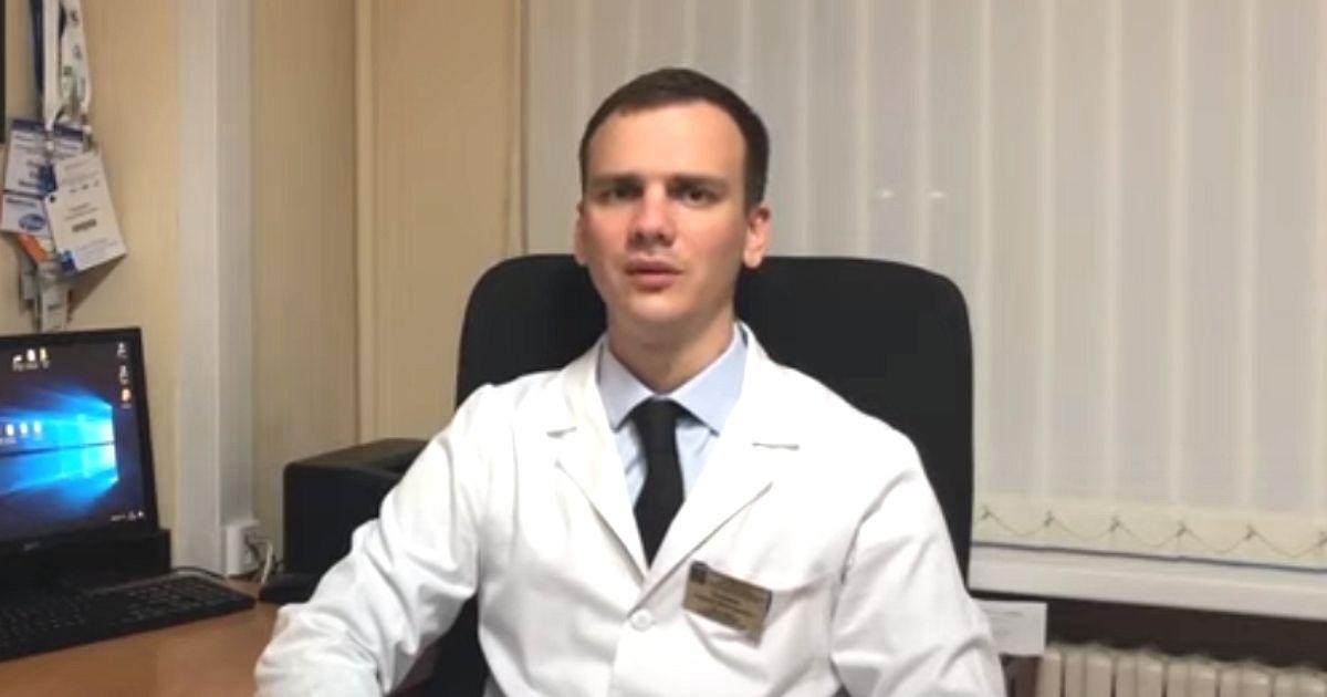 Фото Ком в горле. Онколог Осминин назвал три симптома рака желудка и пищевода