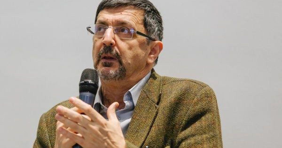 Фото ВШЭ не продлила контракт с филологом Гасаном Гусейновым