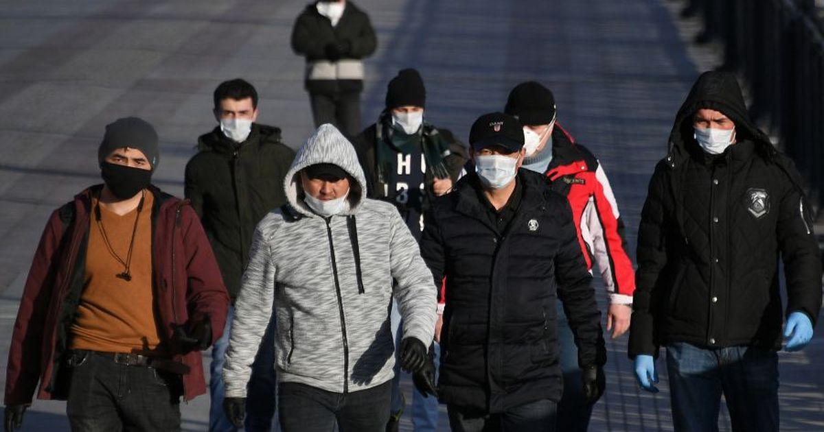 Фото Сибирь оказалась в топе по ненависти к мигрантам