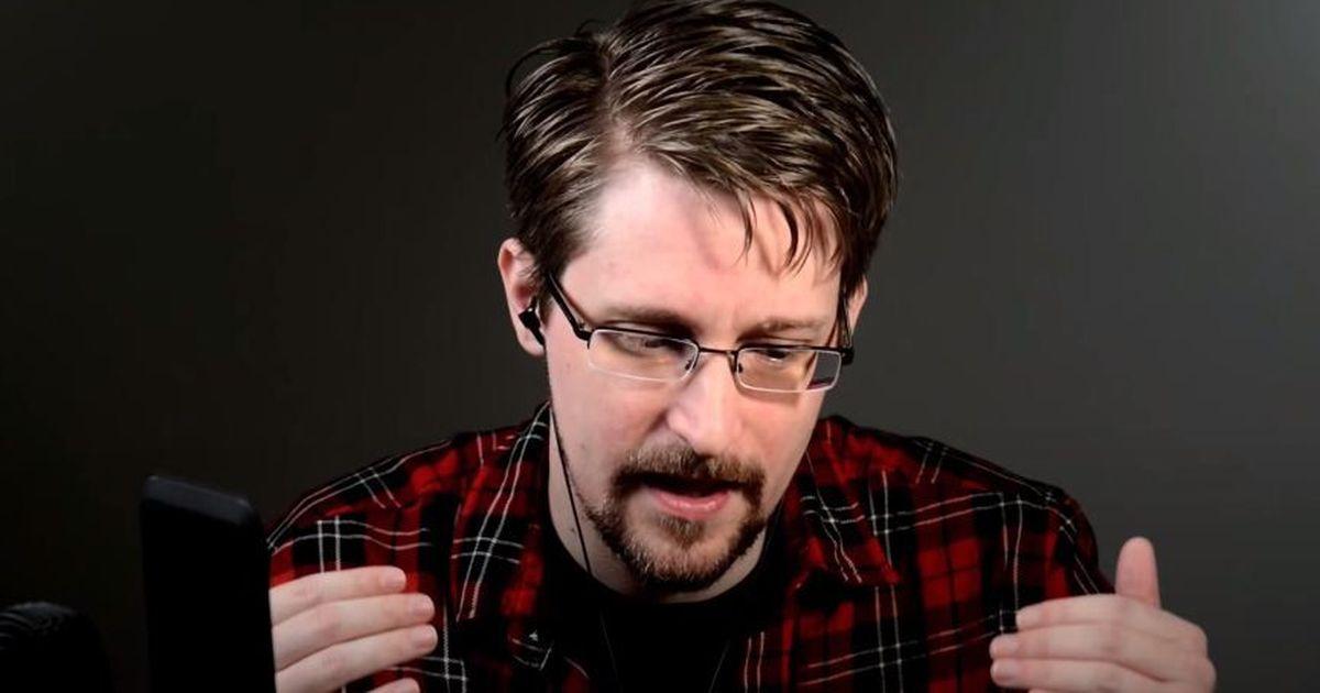 Фото Суд признал разоблаченную Сноуденом программу слежки незаконной