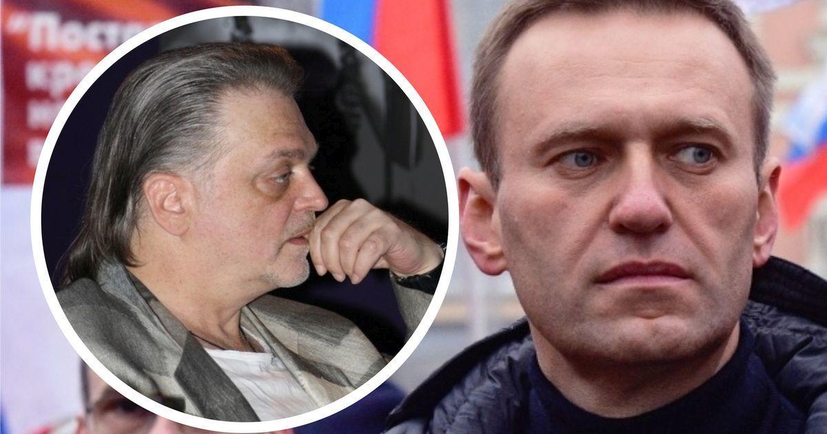 Фото «Остается только одно». Биохимик Зайцев - о Навальном и «Новичке»