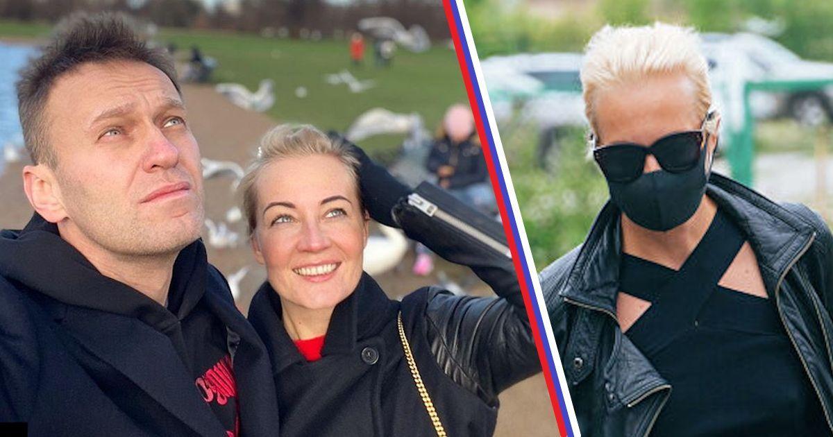 Фото Что известно о Юлии Навальной: инстаграм, фото и биография