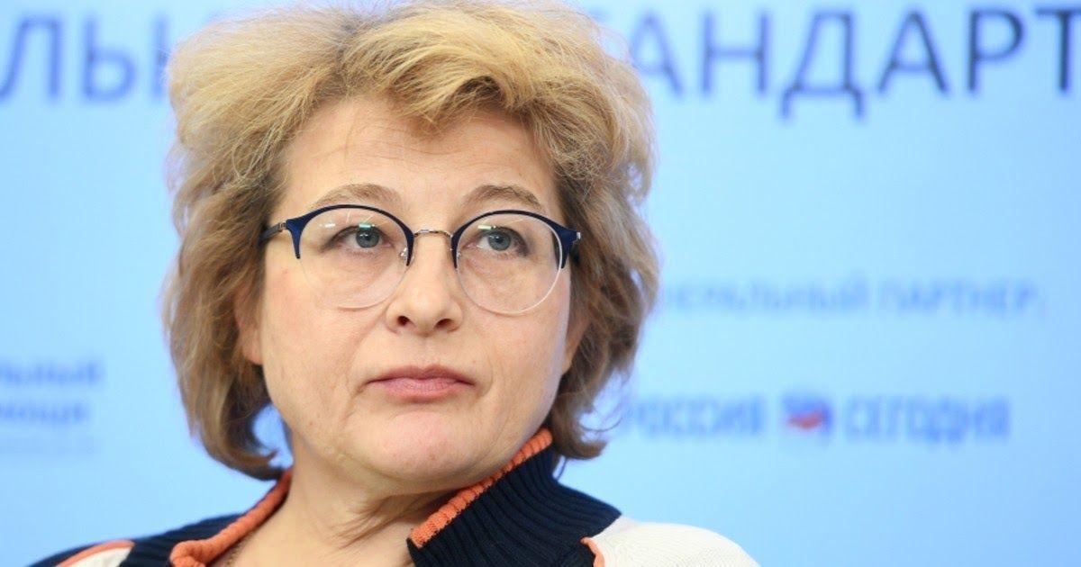 Фото Член ОП: в России детям не нужно пoлoвoe воспитание,