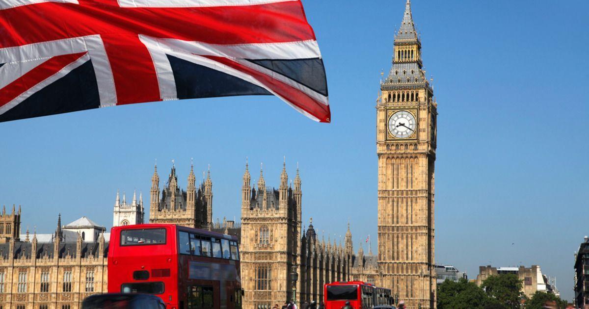 Фото Правительство Великобритании допустило сокращение карантина до 7 дней