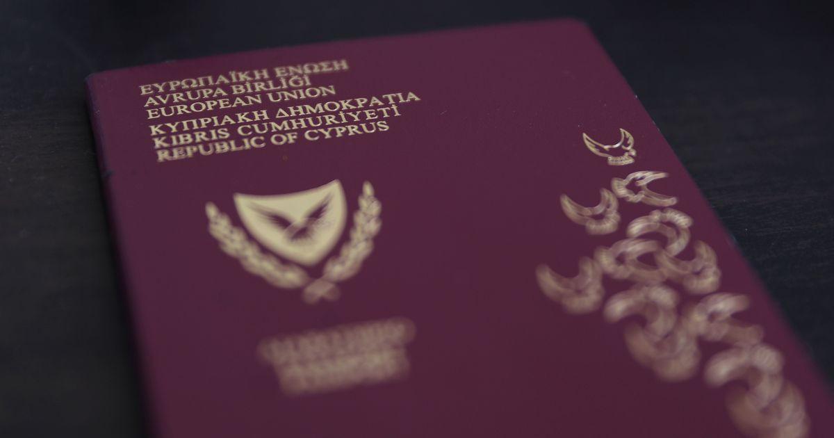 Фото Россия и Кипр подписали протокол о повышении ставки налога у источника до 15%