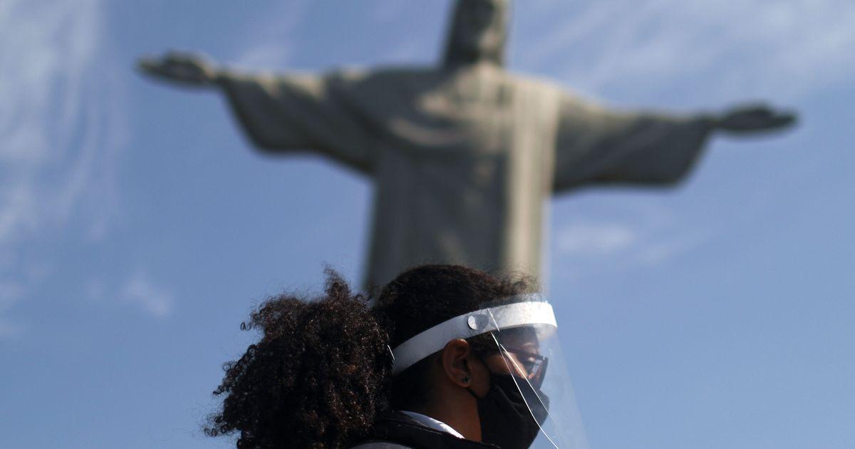 Фото В Екатеринбурге арестовали разыскиваемого на родине бразильца