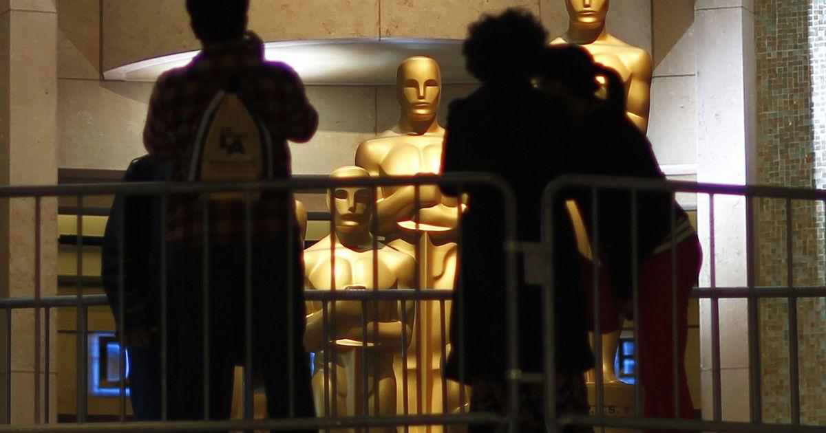 Фото Звягинцев раскритиковал новые «толерантные» правила «Оскара»