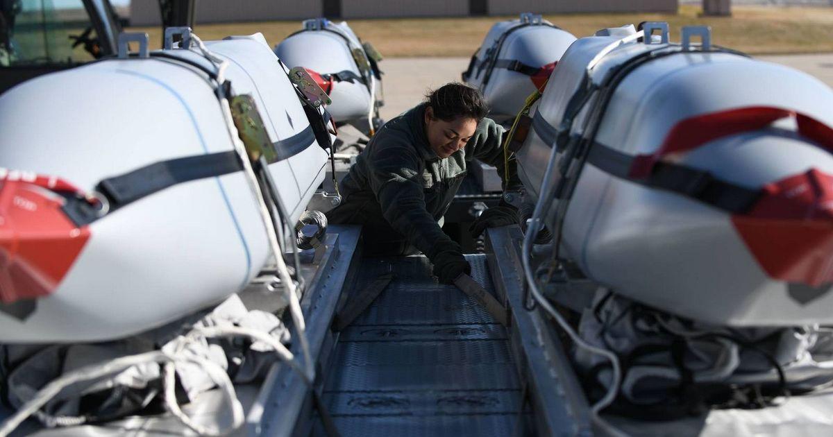 Фото Forbes: новое вооружение Японии заставит Россию и Китай нервничать