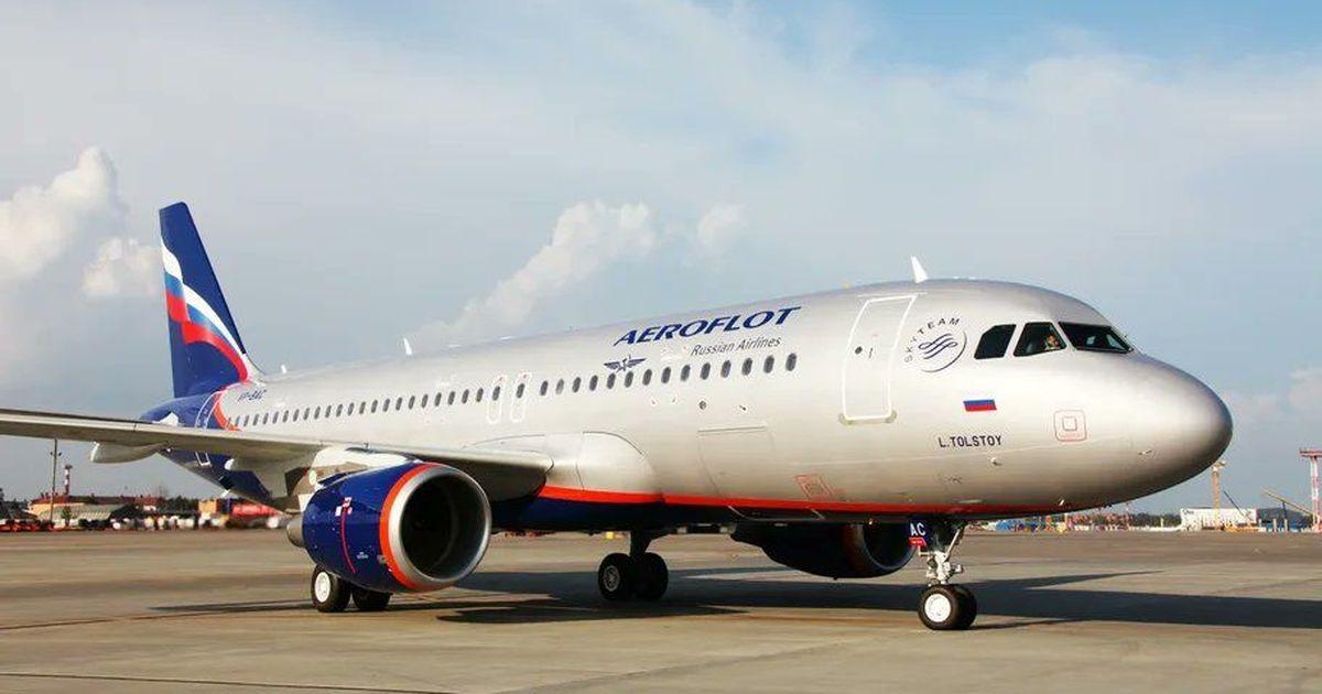 Фото На Украине арестовали 65 российских самолетов