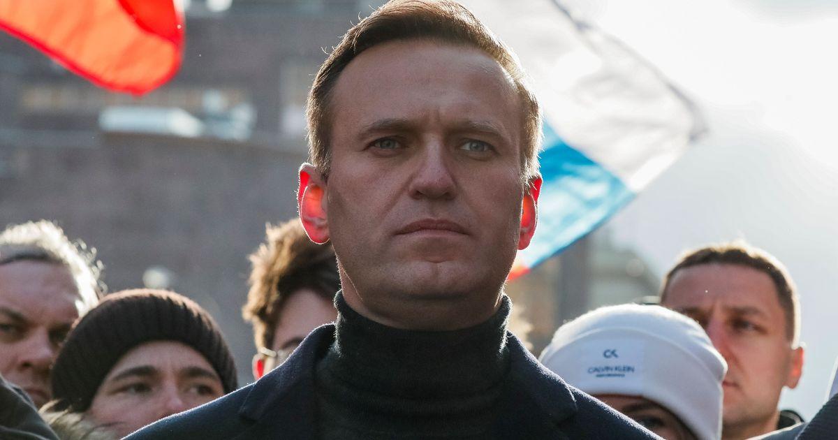Фото Помощница Навального заявила о «преувеличении» слухов про его выздоровление