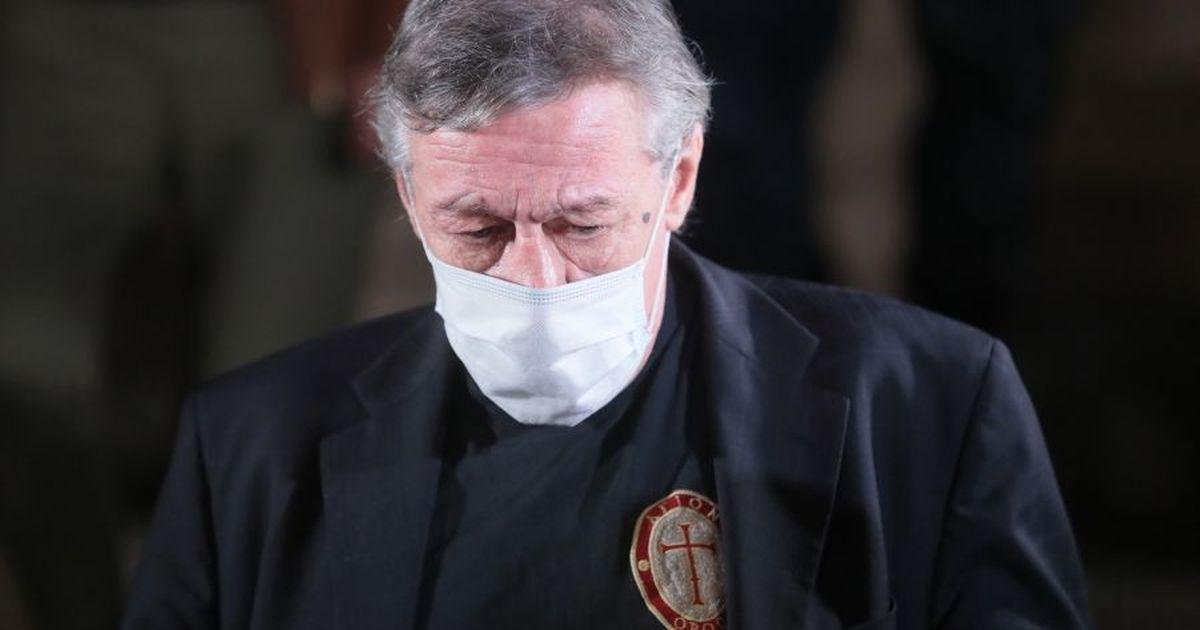 Фото Пашаев признался в нарушениях на суде над Ефремовым