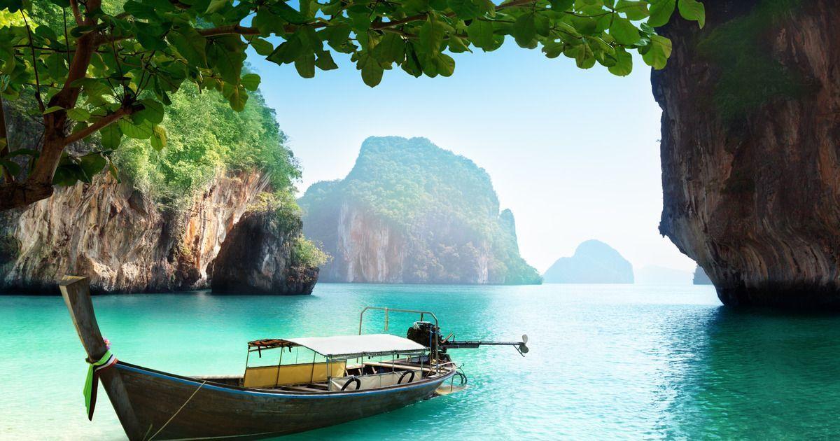 Фото Таиланд рассмотрит введение специальных туристических виз для иностранцев
