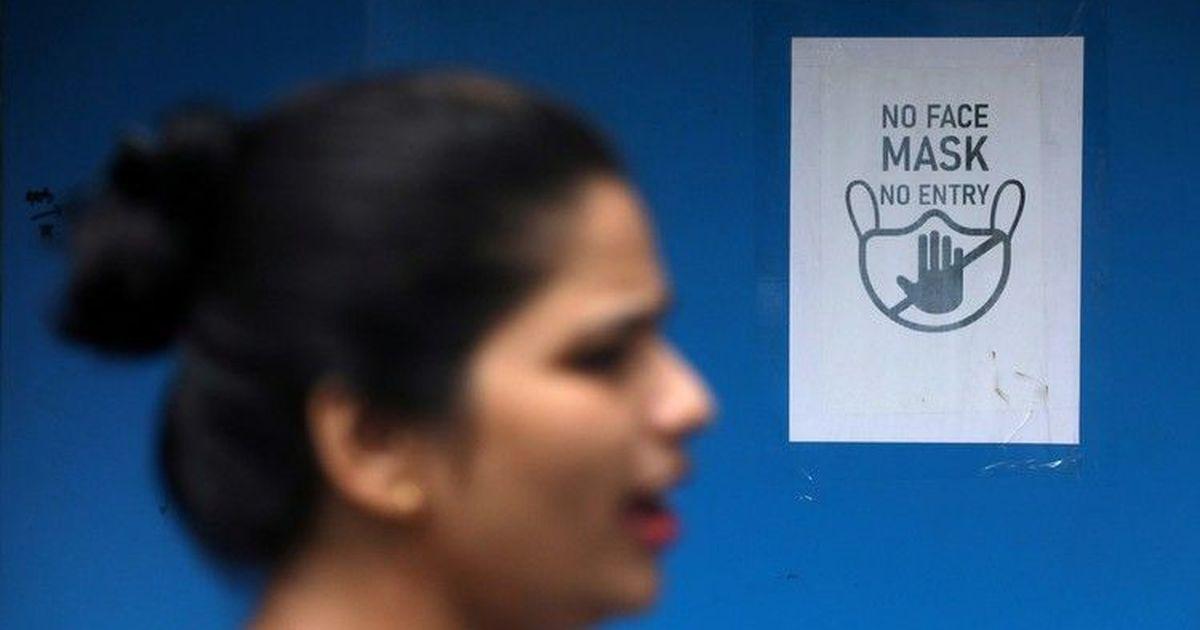 Фото Индия установила новый рекорд по числу заболевших от коронавируса