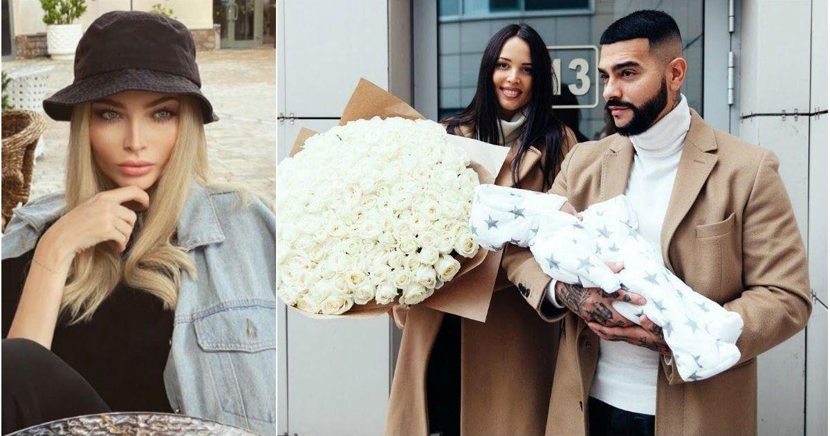 Фото Бывшая жена Тимати воспользовалась его разводом с новой женой и заработала