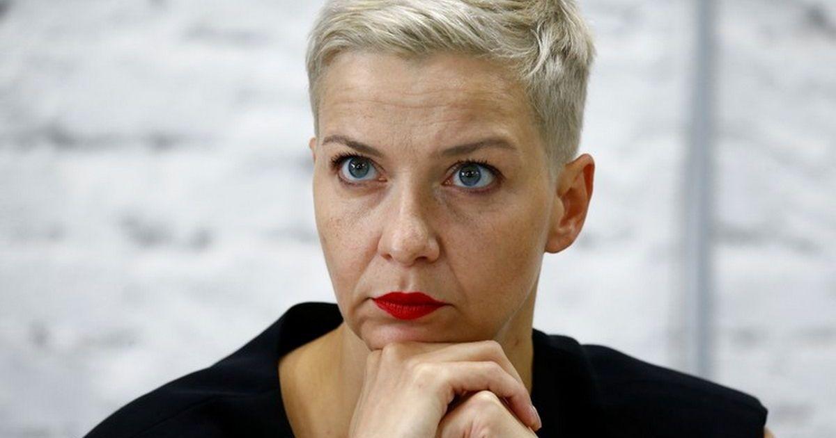Фото СМИ: Колесникова переведена из Минска в СИЗО Жодино