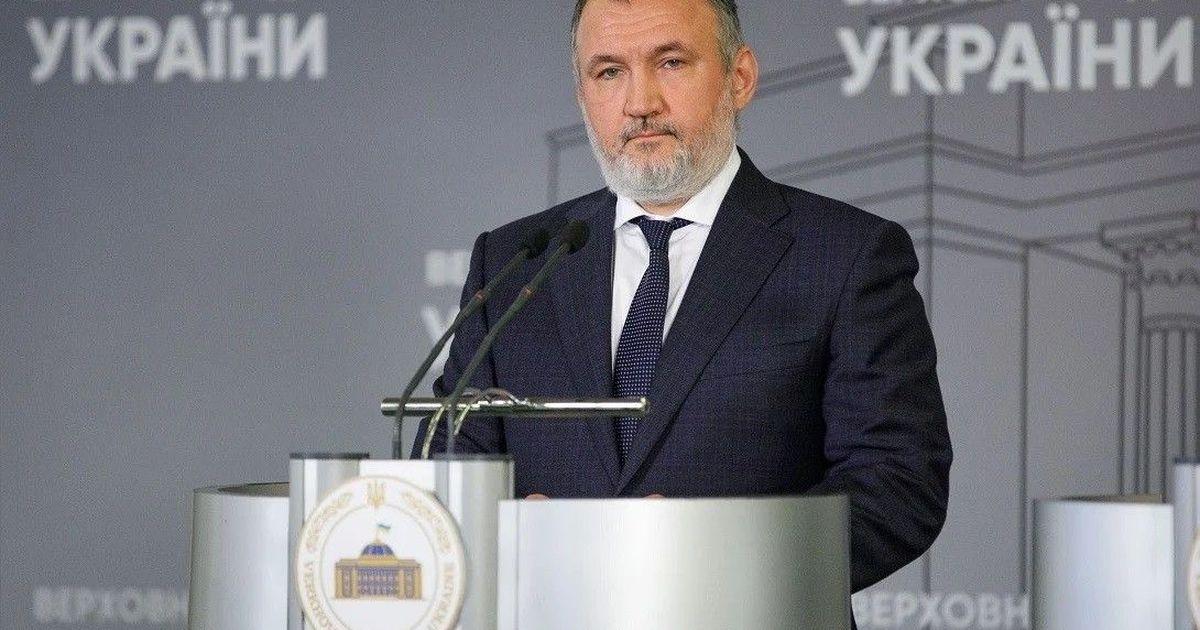 Фото Украинский депутат заявил о подготовке госпереворота