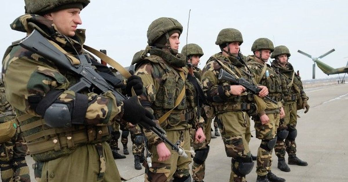 Фото На Брестском полигоне 14 сентября стартуют российско-белорусские военные учения